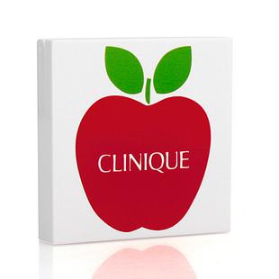 倩碧 红苹果可爱腮红 双色眼影 彩妆盒